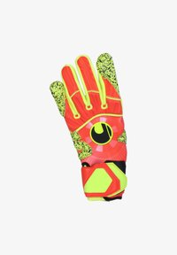 Uhlsport - DYNAMIC IMPULSE SUPERGRIP  - Goalkeeping gloves - otc - 1