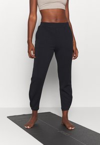 Even&Odd active - Joggebukse - black - 0