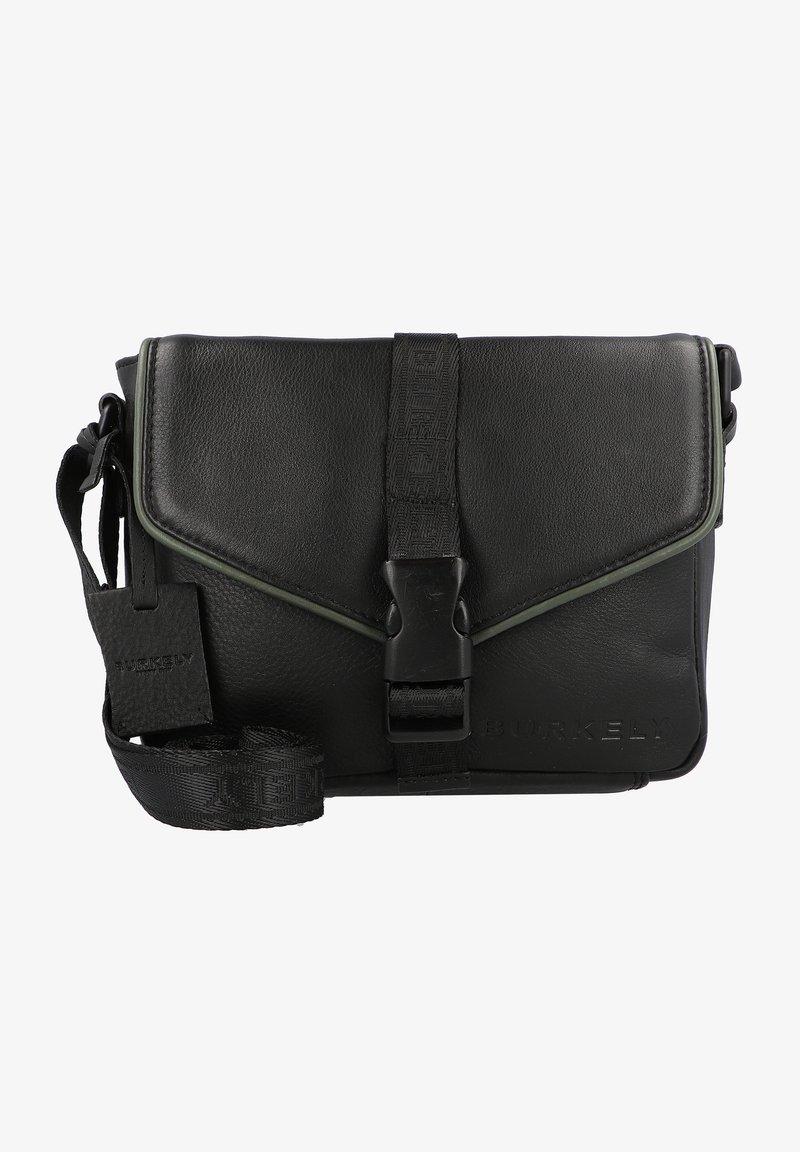 Burkely - REBEL REESE  - Across body bag - black