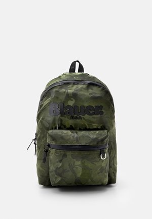 NEVADA UNISEX - Rucksack - military green