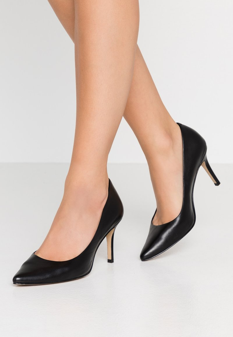 ALDO - CORONITIFLEX - Classic heels - black