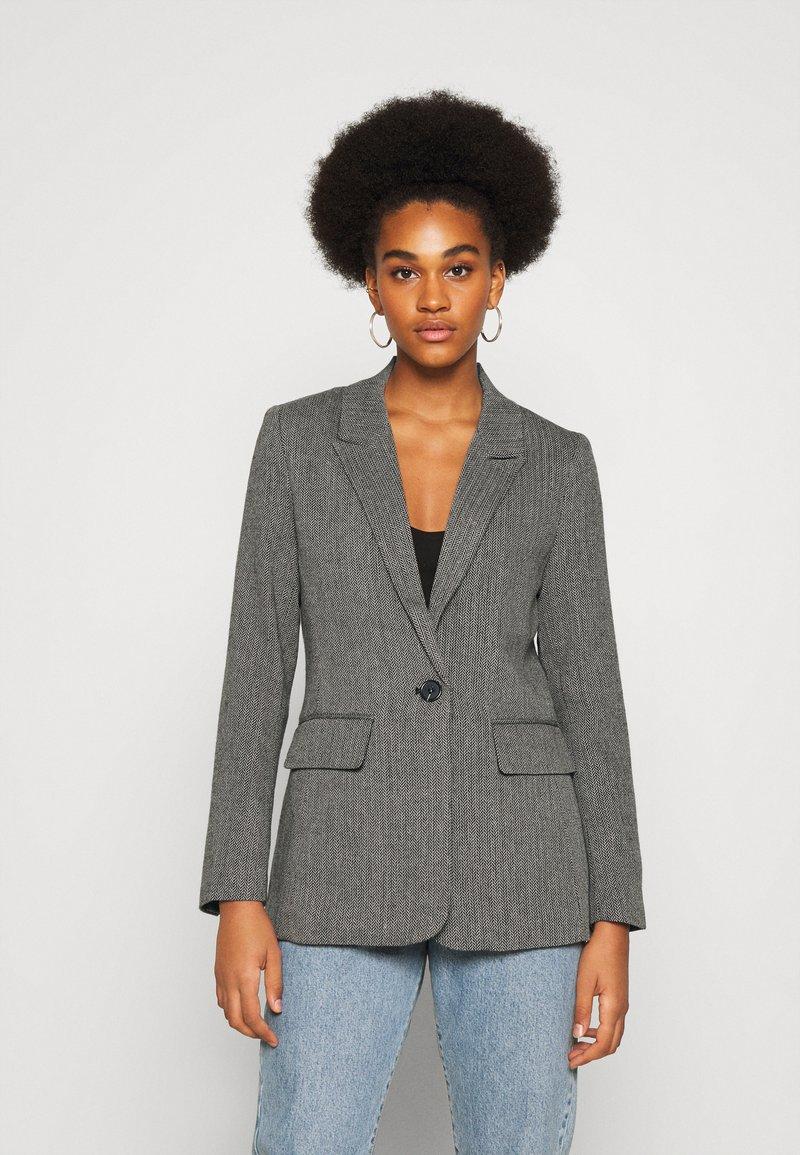 Gina Tricot - LISA - Short coat - grey