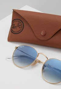 Ray-Ban - 0RB3447N - Solbriller - gold-coloured - 3