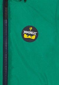 LEGO Wear - JOSHUA - Winter jacket - light green - 4