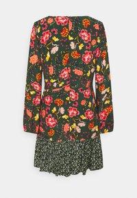 Rich & Royal - Day dress - multi coloured - 1