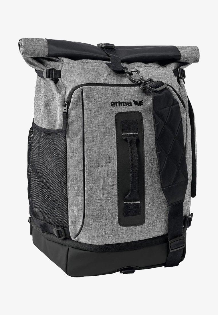 Erima - Rucksack - grey
