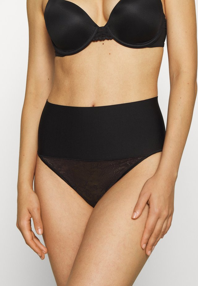 TAME YOUR TUMMY MISSY - Shapewear - black