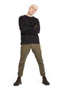 Timberland - Sweater - black - 1