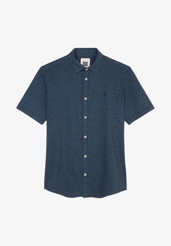 KURZARM SHAPED  - Overhemd - blue