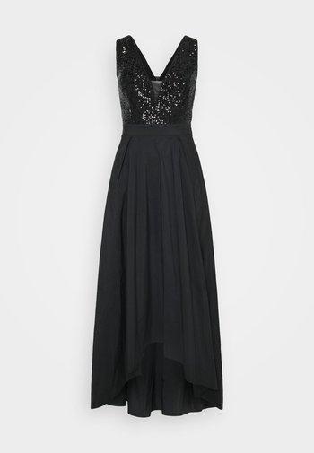 Festklänning - black