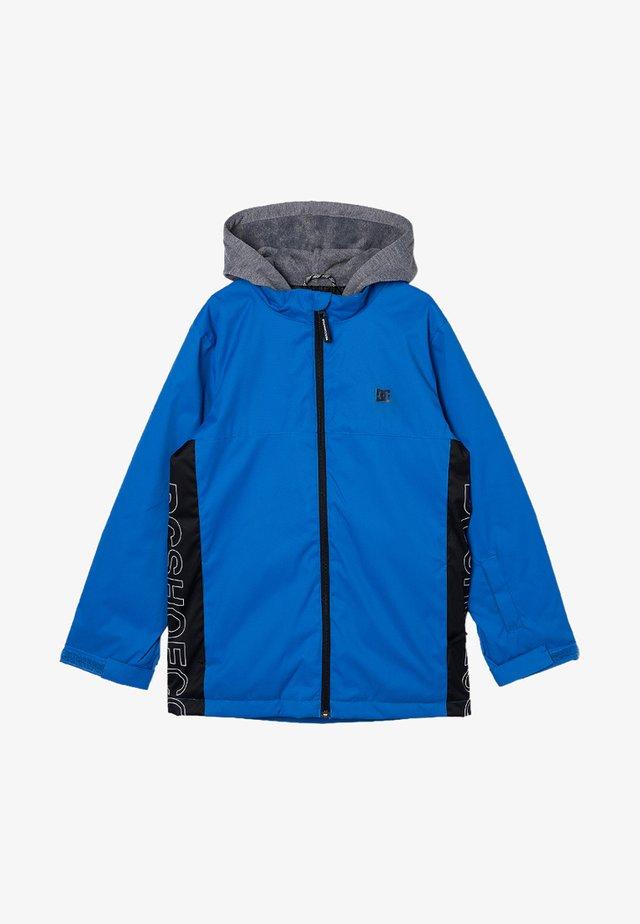 ACADEMY - Ski jas - iolite blue