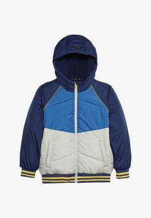 PARKA - Zimní bunda - marine blue
