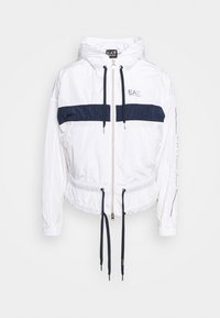 EA7 Emporio Armani - Summer jacket - white - 0
