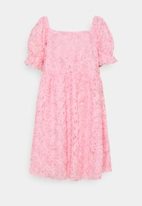 Love Copenhagen - LCFUNKA SHORT DRESS - Juhlamekko - cherry blossom - 0