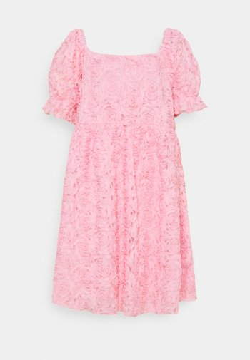 LCFUNKA SHORT DRESS - Cocktail dress / Party dress - cherry blossom
