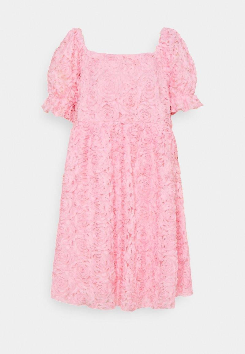 Love Copenhagen - LCFUNKA SHORT DRESS - Juhlamekko - cherry blossom