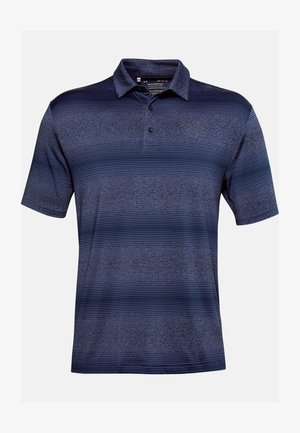 PLAYOFF  - Polo shirt - blue ink