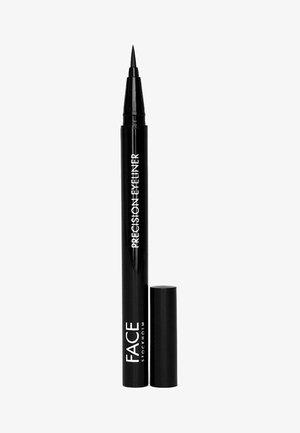PRECISION EYELINER - Eyeliner - black