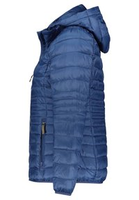 Esprit - DAMEN MIT KAPUZE - Winter jacket - blau (51) - 2