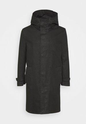SECSET - Manteau classique - black