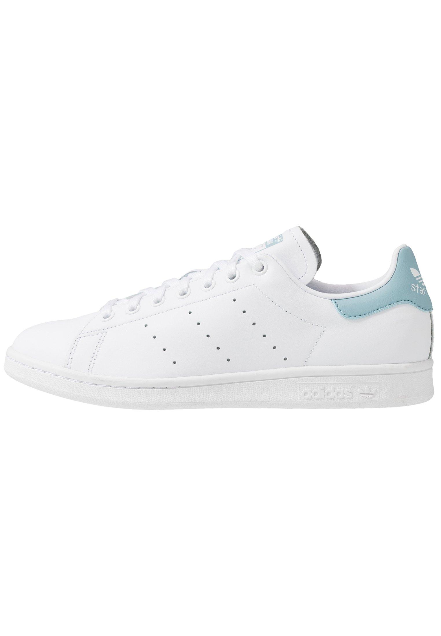 STAN SMITH STREETWEAR-STYLE SHOES - Baskets basses - footwear white/ash grey