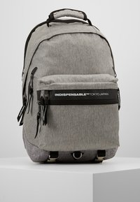 Indispensable - FUSION BACKPACK - Rugzak - grey - 0