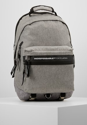 FUSION BACKPACK - Reppu - grey