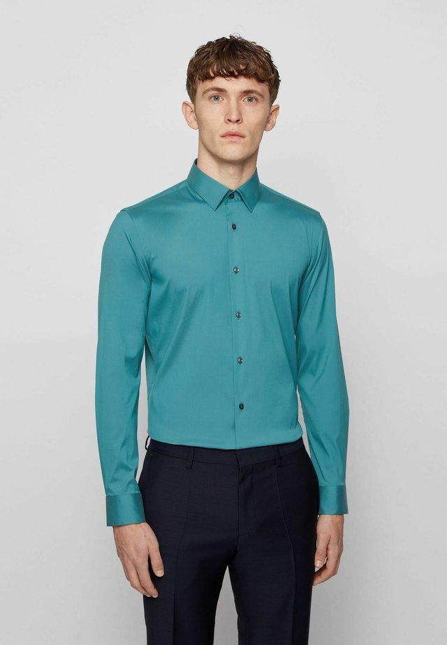 ISKO - Formal shirt - green