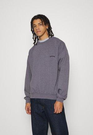 CREWNECK UNISEX - Sweatshirt - mauve