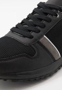 Brave Soul - BRAD - Sneakers - black - 5