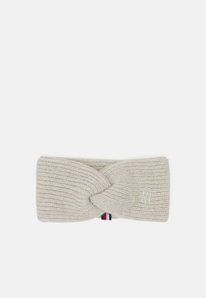 EFFORTLESS HEADBAND - Ear warmers - beige