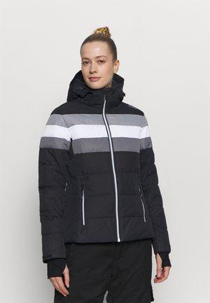 Lyžařská bunda - nero