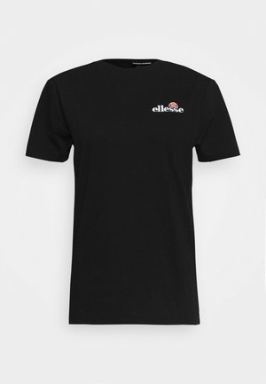MONTAL - Print T-shirt - black