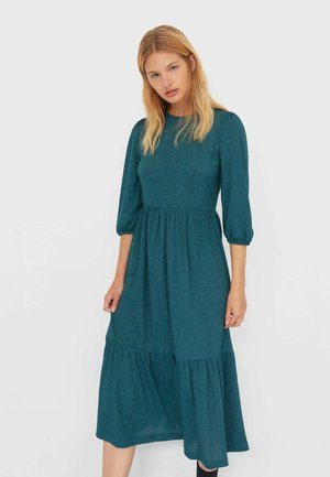 Hverdagskjoler - turquoise