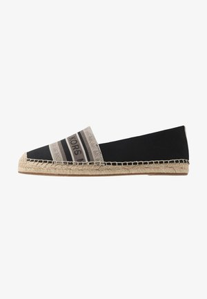KENDRICK SLIP ON - Espadrilles - light sand