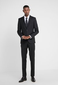 CC COLLECTION CORNELIANI - SUIT - Suit - black - 0