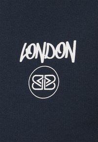 Burton Menswear London - LONDON - Sweater - navy - 2