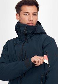 Mammut - Ski jacket - marine - 5