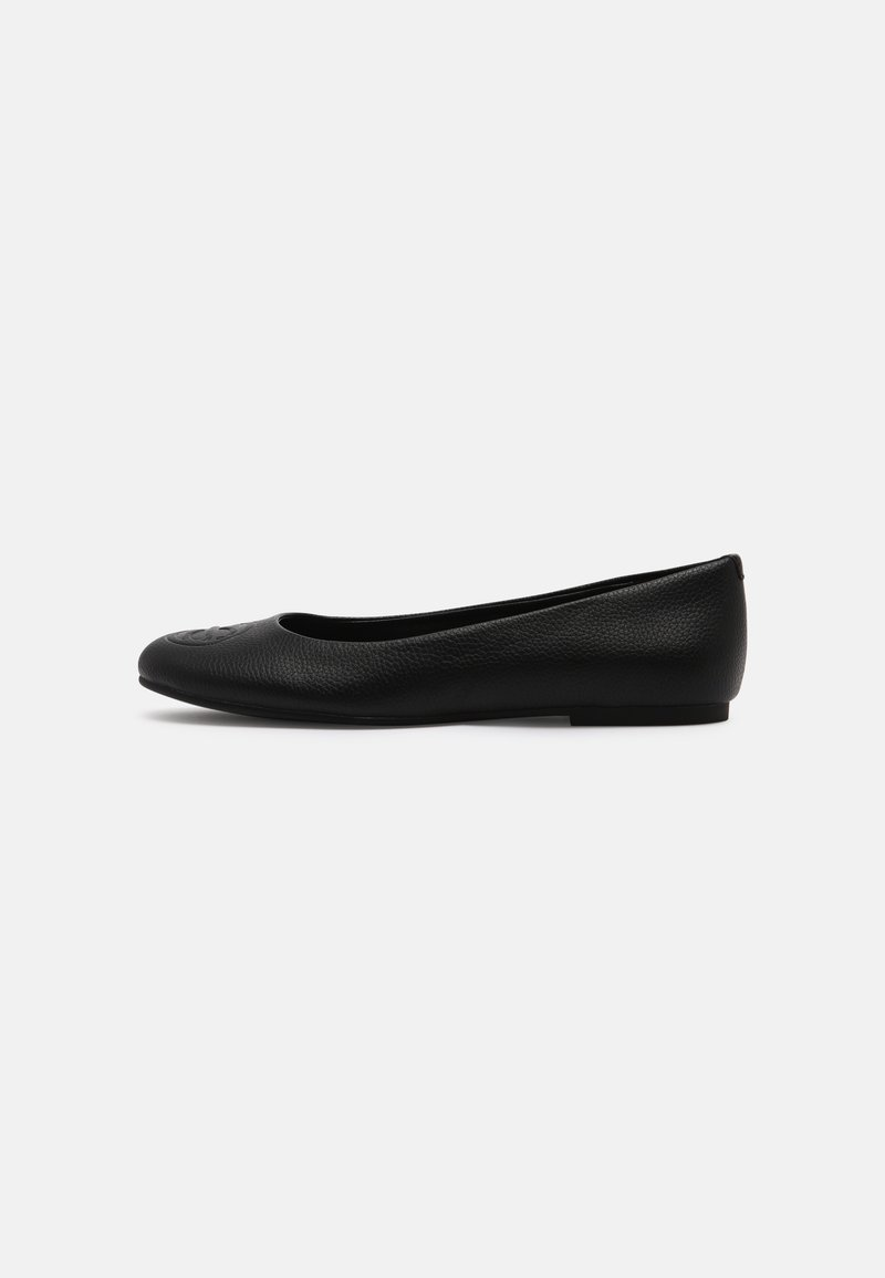 Esprit - VALENCIA - Ballet pumps - black