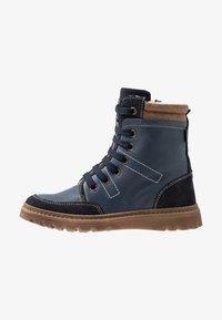 Friboo - Veterboots - dark blue - 1