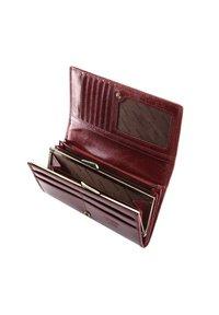 Wittchen - Wallet - burgund - 1