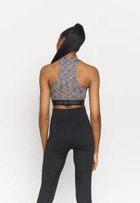 Nike Performance - TANK  - Débardeur - black - 2