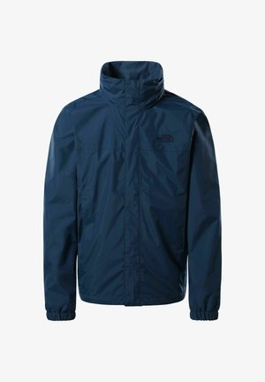 M RESOLVE 2 JACKET - Outdoorjacka - blau