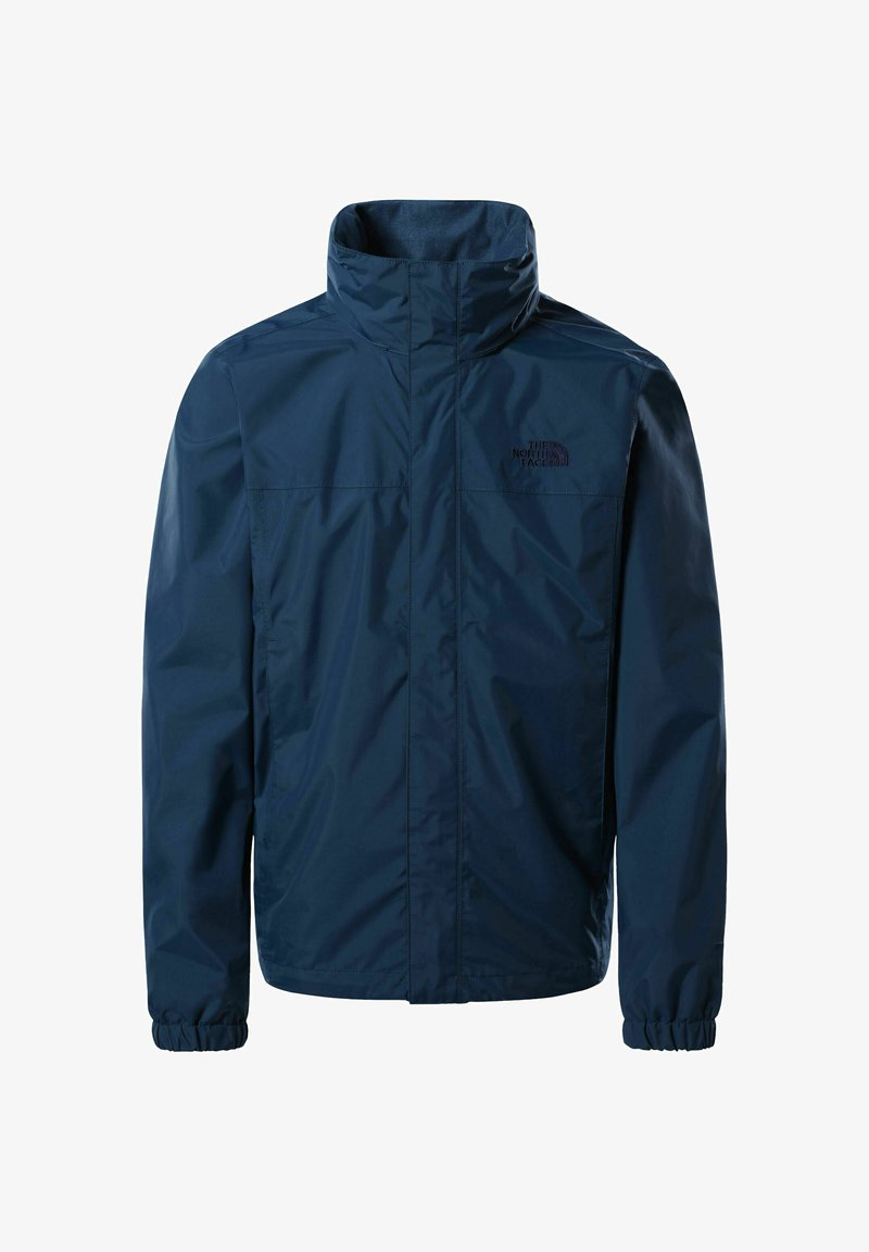 The North Face - M RESOLVE 2 JACKET - Outdoorjacka - blau