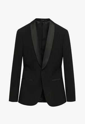 VEGAS - Veste de costume - schwarz