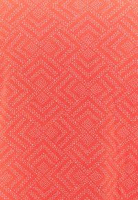 Ragwear Plus - DIONE - Triko spotiskem - chili red - 2