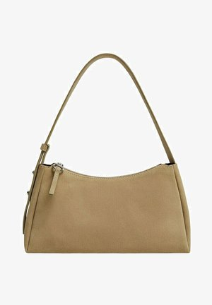 BRIGHTON - Handbag - eisgrau