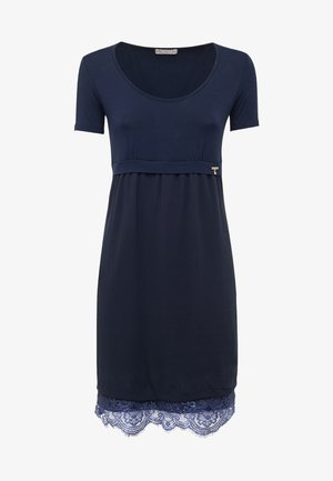 Day dress - blu