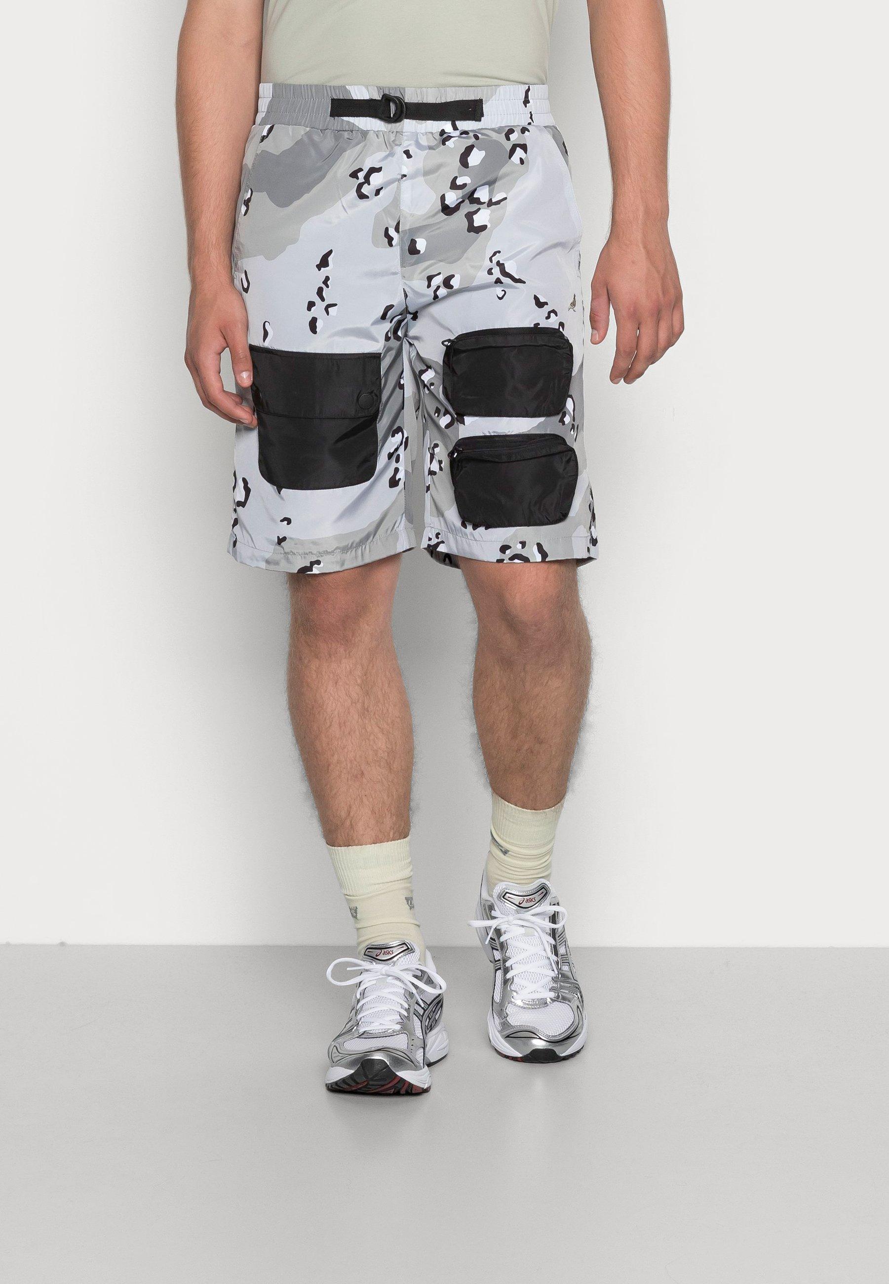 Uomo TECH - Shorts