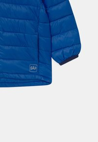 GAP - TODDLER BOY PUFFER - Giacca invernale - admiral blue - 2